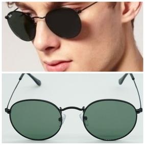 Oculos Redondo Retro Masculino - Calçados, Roupas e Bolsas no ... bd4422848b