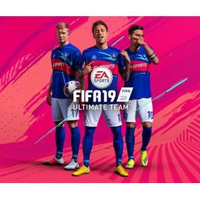 Fifa 19 Ps4 100k (100 Mil) De Coins (promoção)