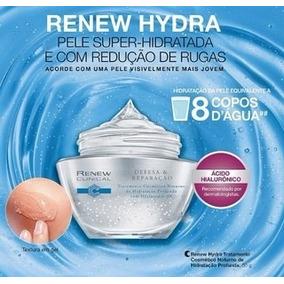 Avon Renew Hydra Pré Lançamento!!!