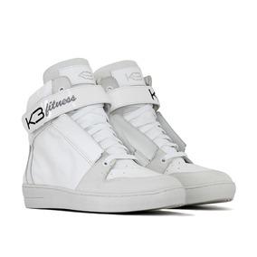 Sneaker Stylish Branco