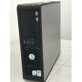 Cpu Intel Core2duo 4gb De Ram, 160gb Hdd