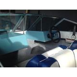 Lancha Open Con Motor 135 Hp Y Disfruta Todo El Año