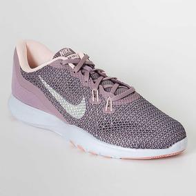 Tenis Nike Flex Trainer Feminino - Calçados ac5e25b1f37f1