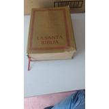 La Santa Biblia 1991