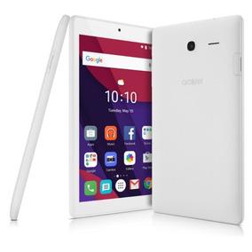 Tablet Alcatel Pixi 4 8gb 8063 Wi-fi Tela 7.0 + Capa E Pelic