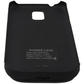Cargador Portatil Pcbox Pcb-bcs5 3200 Mah Para Samsung S5