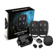 Alarma Auto Cyber Fx 360 Us