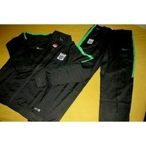 Buzo Nike Dri-fit Original Nuevo Alianza Talla L