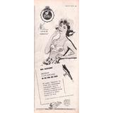 Publicidad Antigua Corpiños Virtus - 588