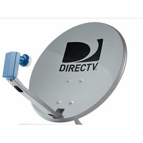 Antena Directv (sin Lnb)