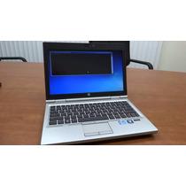 Notebook Hp Elitebook 2560p Core I3 2.10ghz 4gb Ram Hd160g
