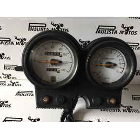 Painel Completo Dafra Speed 150 2011 Original