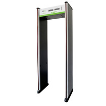 Detector De Metales Tipo Arco Alta Sensibilidad