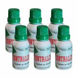 Anti Alcool Natural Contra Alcool Kit Com 15 Un Frete Gratis