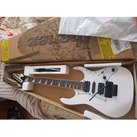 Guitarra Ibanez Rg350dxz Nueva Con Garantía