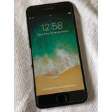 Iphone 6 Apple Celular 128 Gb Space Gray + Capa Tech21 E Nf