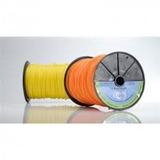 Tanza Para Desmalezadora 2.5 Mm Redonda ,bobina X 1 Kg