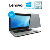 Notebook Lenovo Ideapad 310, 14 Hd, Intel Core I3-6006u 2.0