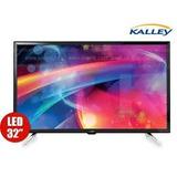 Kalley Led Tv 32 81cm 32hdxd T2