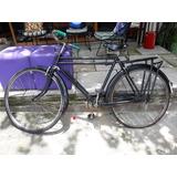 Bicicleta Antiga Inglesa - Humber - Anos 30