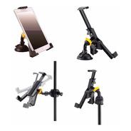 Hercules Dg305b Soporte Para Tablet iPad