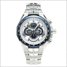 Relógio Masculino Casio Edifice Ef-554d-7a - Original
