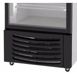 Torrey Refrigerador De Exhibicion Capacidad De 14 Pies Cubic