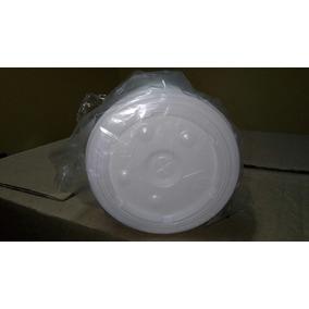 Tapas Plasticas Vaso Desechable Selva De 16 21 Y 32 Onzas