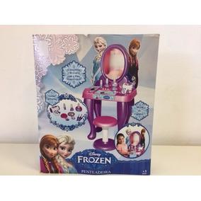 Penteadeira Sonhos De Princesas 9771 - Rosita *