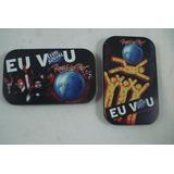 Lata - Duo - Eu Vou Rock In Rio - Club Social - Memorabilia