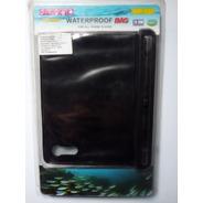 Waterproof Bag Bolsa A Prueba De Agua Para Celulares Y iPad