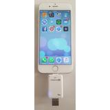 I-flashdevice Hd Memoria Externa Para Iphone Ipad 16 Gb