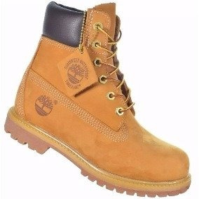 Timberland Bota Yellow Boot 6 Premium