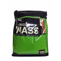 Proteina Serious Mass On 12 Lb (16 Srvs) Sabor Fresa