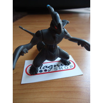 Zekrom Figura De Pokemon 11 Cms Pokemon Black Go
