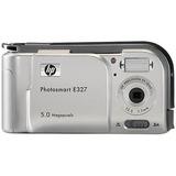 Cámara Digital Hp Photosmart E327 5mp