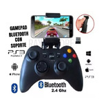 Gamepad Joystick Bluetooth Sj-a1008 Android, Iphone,pc Y Ps3