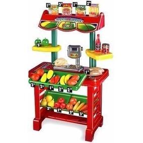 Supermercado Rondi C/accesorios
