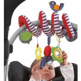 Promoção Móbile Espiral Chocalho Bebê Conforto Carrinho