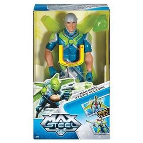 Max Steel Ataque Volador