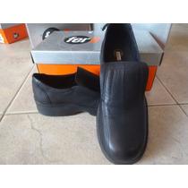 Zapato Colegial Ferli Niño (abotinado Pancha)