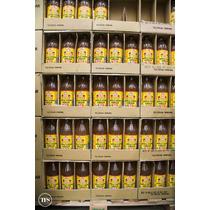 Vinagre De Manzana Bragg Caja 12 Botellas + Envio Gratis!