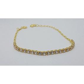 443edae0fdb Esfinge Jóias Pulseira Cartier Diamantada Em Ouro 18k 750. - Joias e ...