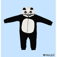 Mameluco Panda 2 Años - Envío Incluido