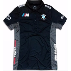 Camisa Camiseta Polo Puma Bmw F1 Williams Lançamento