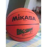 Balon De Basketball Poco Uso