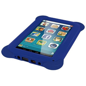 Tablet Kid Pad Azul Multilaser - Nb194