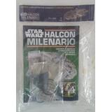 Halcon Milenario - Fasciculo 28 - Planeta Deagostini