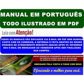 Manual Em Português Panasonic Lumix Dmc-gh4