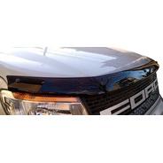Deflector De Capot P/ Amarok Hilux Ranger S10 Raptor